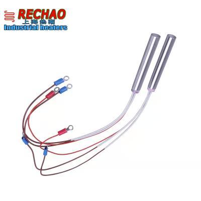 内置感温线模具电加热管