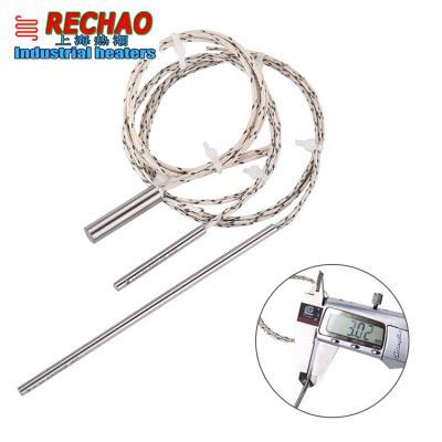 3mm小直径精密电加热管